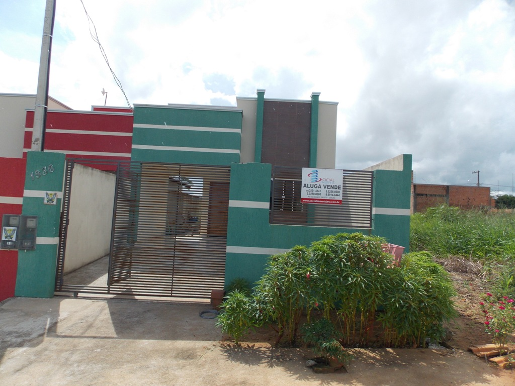 CASA – VENDA – SAVANA PARK -REF 4170