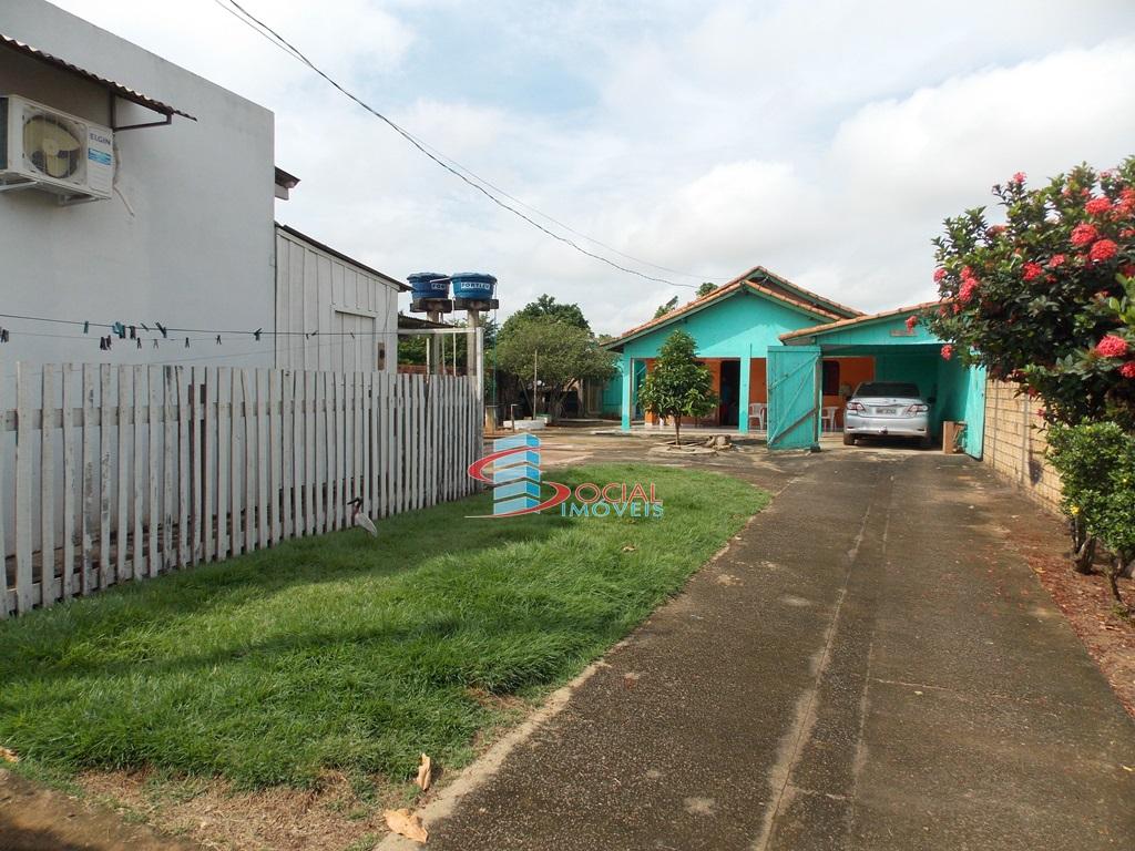 CASA – VENDA – SETOR 5 – REF 4072