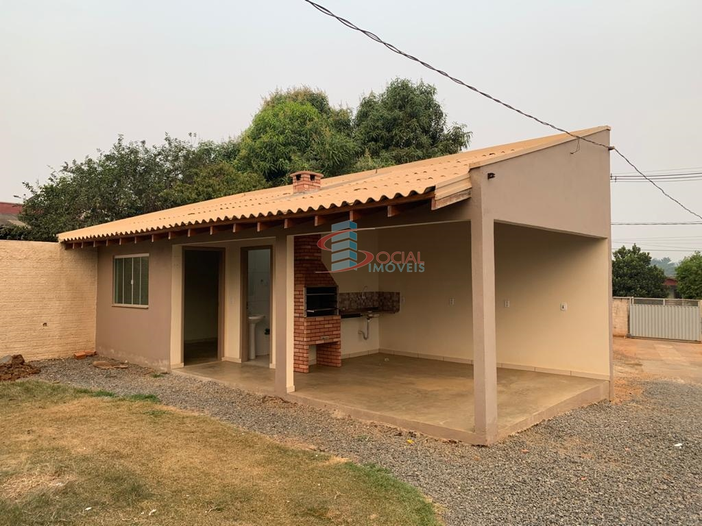 CASA – ALUGUEL – SETOR 02- REF 2912