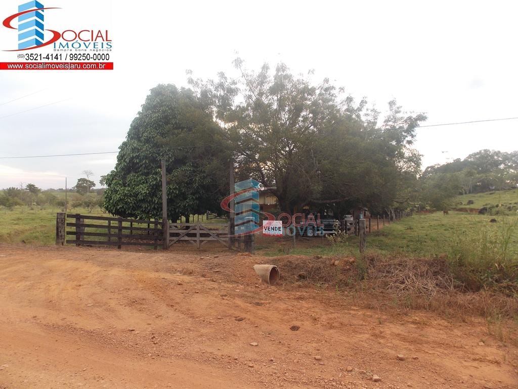 CHÁCARA -VENDA -REF 6021